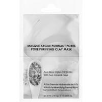 Vichy Purete Thermale Porie Zuiverend Klei Masker Sachet (2x6ml)