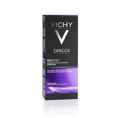 Vichy Dercos Neogenic Shampoo (200 ml)