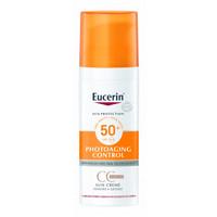 Eucerin Sun Photoaging Control CC Cream Medium SPF 50+ (50ml)