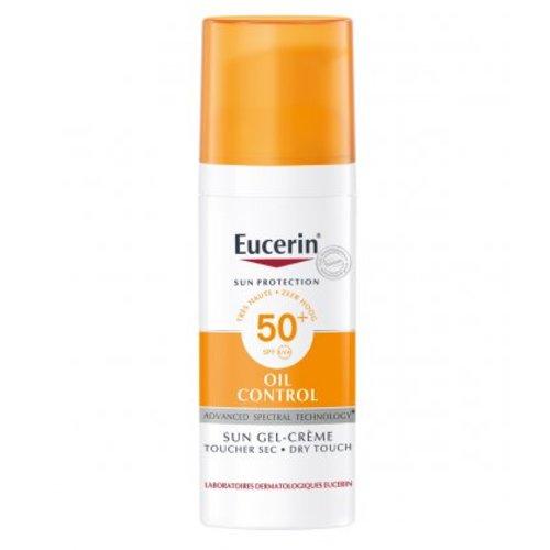 Eucerin Eucerin Sun Oil Control  Gel-Crème SPF 50+ (50ml)