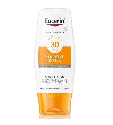 Eucerin Sun Sensitive Protect Lotion Light SPF 30 (150ml)