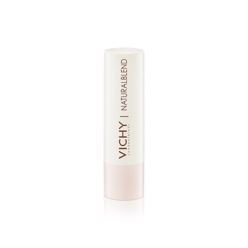 Vichy Naturalblend Hydraterende Getinte Lippenbalsem Transparant (4,5g)