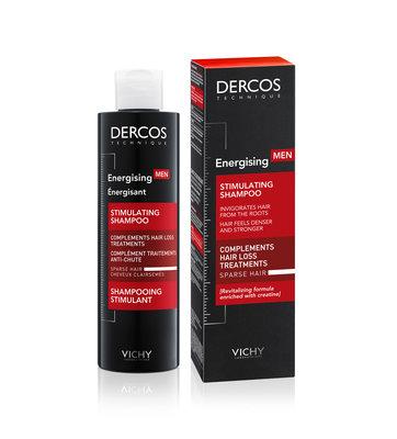 Vichy Dercos Aminexil Men Revitaliserende Shampoo (200ml)