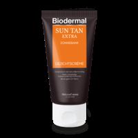 Biodermal Sun Tan Extra Gezichtscrème (50ml)