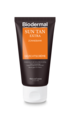 Biodermal Sun Tan Extra Gezichtscrème (50ml)