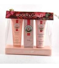 Roger & Gallet Rose Cadeautasje