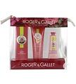 Roger & Gallet Fleur de Figuier Cadeautasje