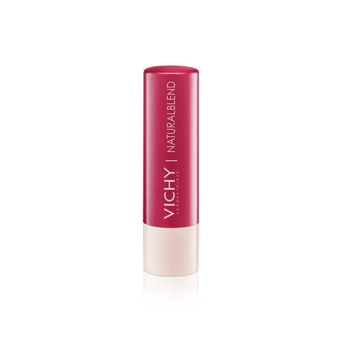 Vichy Naturalblend Hydraterende Getinte Lippenbalsem Roze (4,5g)