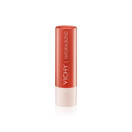 Vichy Naturalblend Hydraterende Getinte Lippenbalsem Koraal (4,5g)