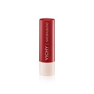 Vichy Vichy Naturalblend Lippenbalsem Rood (4,5g)