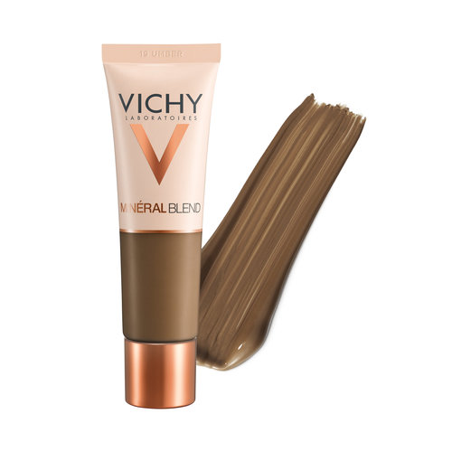 Vichy Minéralblend Foundation 19 Umber (30ml)
