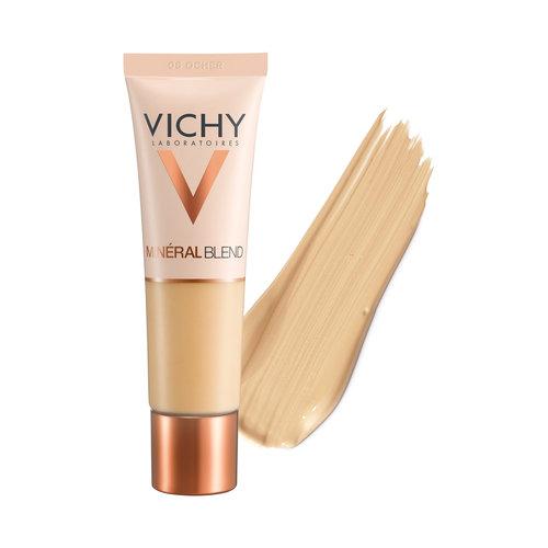 Vichy Minéralblend Foundation 06 Ocher (30ml)