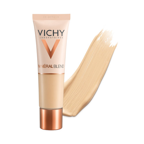 Vichy Minéralblend Foundation 03 Gypsum (30ml)