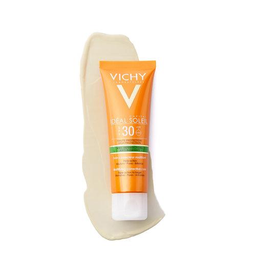 Vichy Vichy Ideal Soleil Anti-Onzuiverheden SPF30 (50ml)