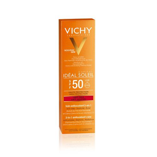 Vichy Vichy Ideal Soleil Anti-Age SPF50 (50ml)