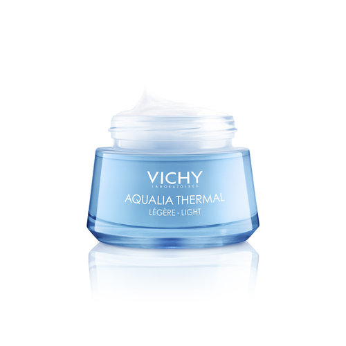 Vichy Vichy Aqualia Thermal Lichte crème - pot (50ml)