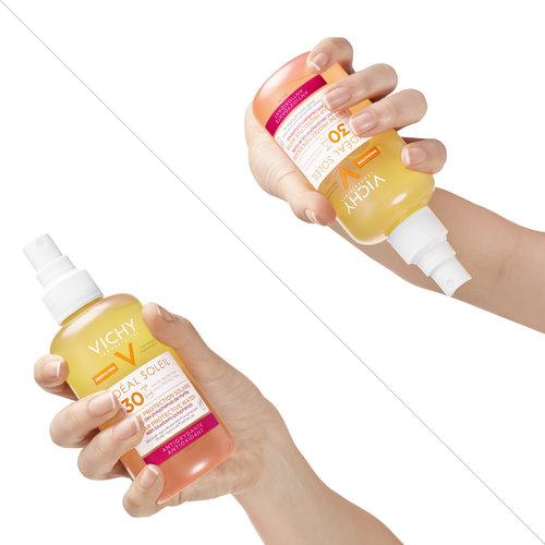 Vichy Vichy Idéal Soleil Beschermend Water SPF30 - Antioxidant (200ml)