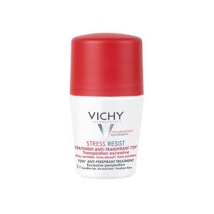 Vichy Vichy Deodorant Anti-transpiratie - Stress Resist 72 uur (50ml)