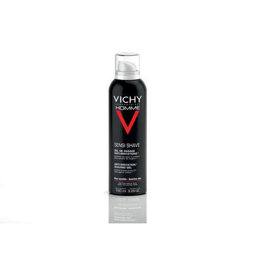 Vichy Vichy Homme Anti-irrititatie scheergel (150 ml)