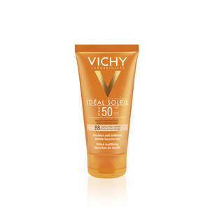 Vichy Vichy Ideal Soleil BB Dry Touch Crème SPF50 (50ml)
