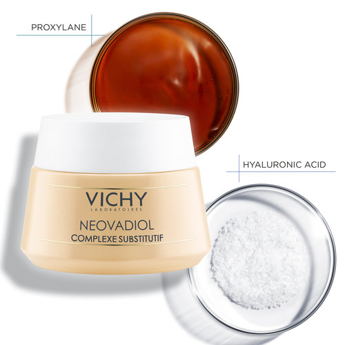 Vichy Vichy Neovadiol Substitutive Complex normale-gemengde huid (50ml)