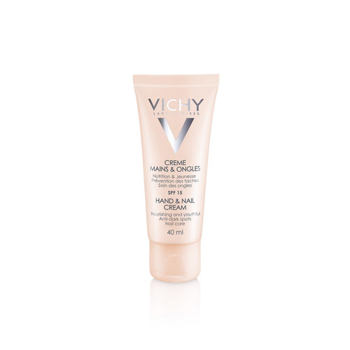 Vichy Vichy Ideal Body Hand & Nail Cream (40ml)