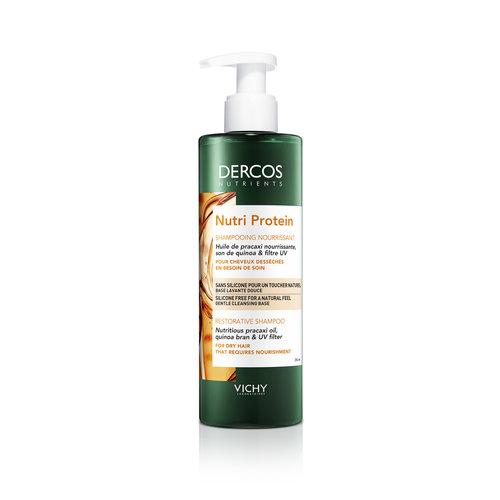 Vichy Vichy Dercos Nutrients Nutri Protein Shampoo (250ml)