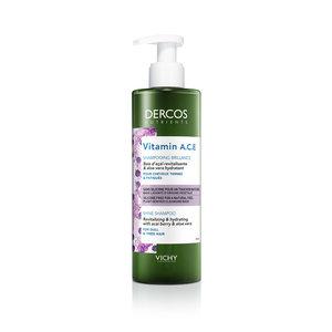 Vichy Vichy Dercos Nutrients Vitamin Shampoo (250ml)