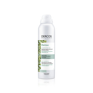 Vichy Vichy Dercos Nutrients Detox Droogshampoo (150ml)