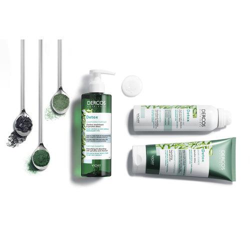 Vichy Vichy Dercos Nutrients Detox Shampoo (250ml)