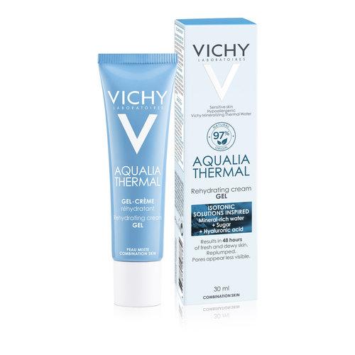 Vichy Vichy Aqualia Thermal Gel-crème - tube (30ml)