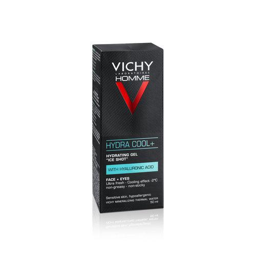 Vichy Vichy Homme Hydra Cool+ Gel (50ml)