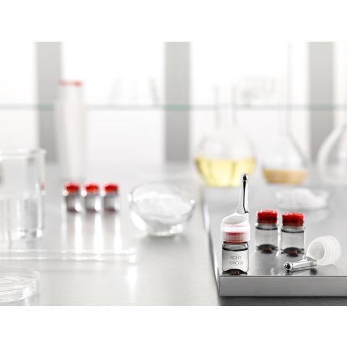 Vichy Vichy Dercos Aminexil Clinical 5 voor vrouwen (21 ampullen)