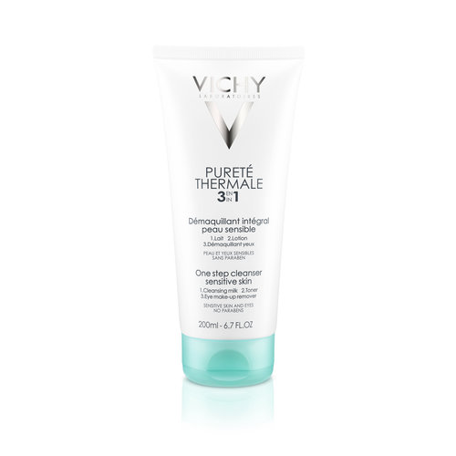 Vichy Vichy Purete Thermale Make-up verwijdering 3 in 1 (200ml)