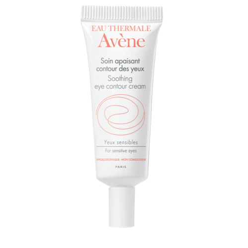 Avène Avène Soothing Eye Contour Cream (10ml)