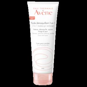 Avène Avène 3-in-1 Reinigingsfluïde (200ml)