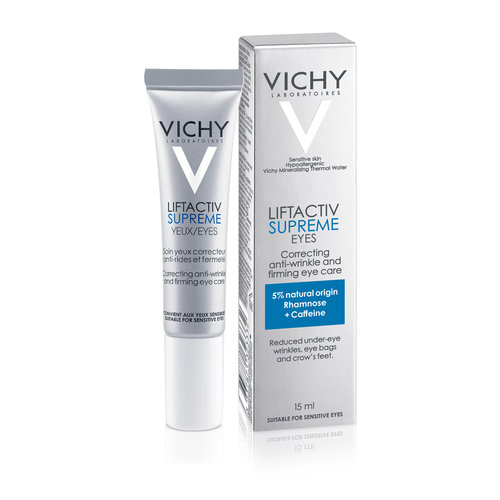 Vichy Vichy LiftActiv Supreme Ogen (15ml)