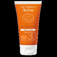 Avène Zonbescherming SPF30 Crème (50ml)