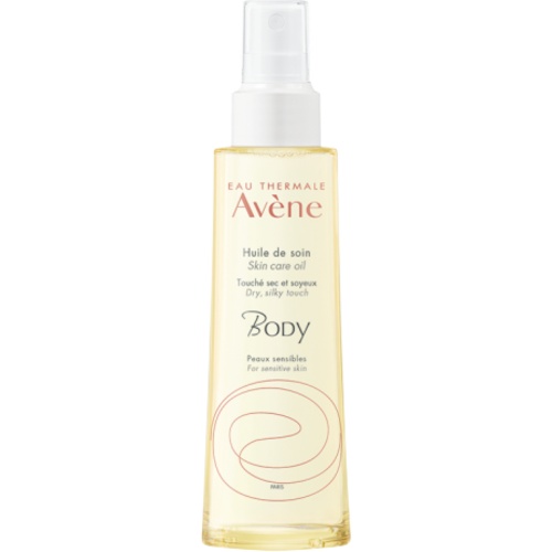Avène Avene Body Verzorgingsolie (100ml)