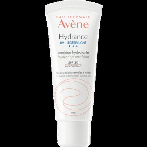 Avène Avène Hydrance Lichte UV Emulsie (40ml)