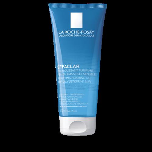 La Roche-Posay La Roche-Posay Effaclar Zuiverende gel (200ml)