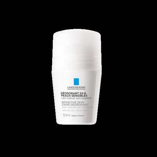 La Roche-Posay Deodorant Roller 24U (50ml)