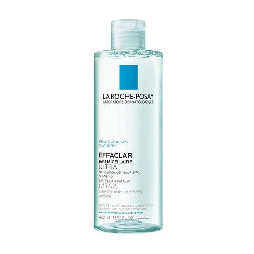 La Roche-Posay La Roche-Posay Effaclar Micellaire reinigingslotion (400ml)