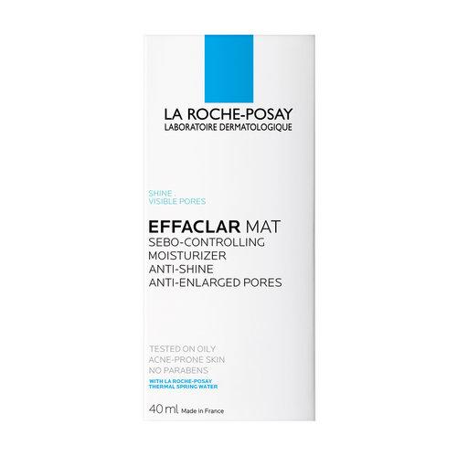 La Roche-Posay La Roche-Posay Effaclar Mat (40ml)