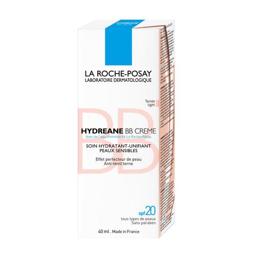 La Roche-Posay Hydreane BB Crème Licht (40ml)