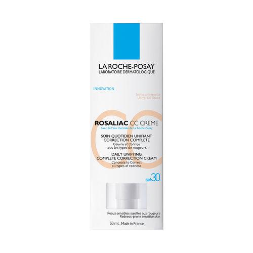 La Roche-Posay Rosaliac CC creme (50 ml)