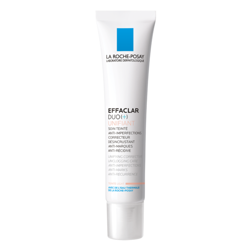 La Roche-Posay Effaclar Duo+ Unifant Light (40ml)