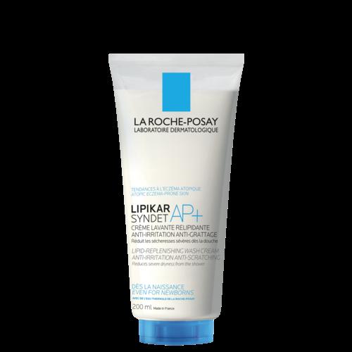 La Roche-Posay La Roche-Posay Lipikar Syndet AP+ Douche Gel-crème (200 ml)