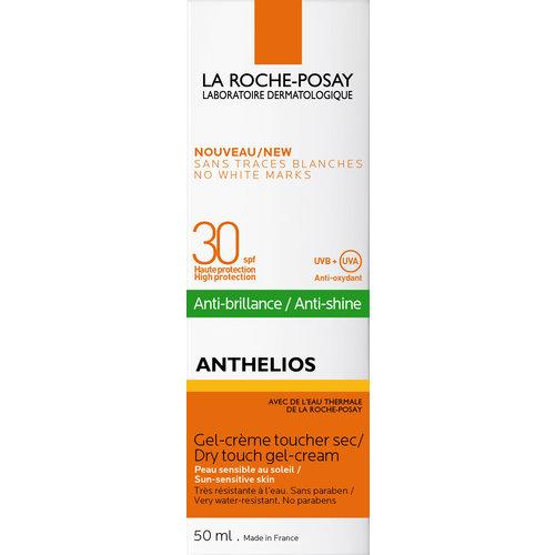 La Roche-Posay Anthelios gel-crème Dry Touch SPF 30 (50ml)