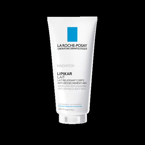 La Roche-Posay La Roche-Posay Lipikar Lait (200 ml)